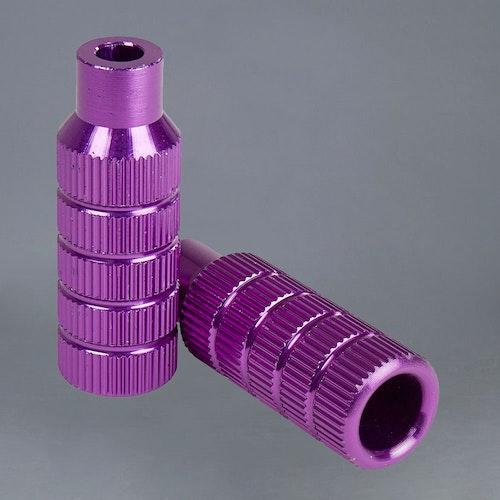 Tempish Pegs Purple