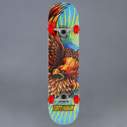 Tony Hawk SS 180 Golden Hawk 7.75 Komplett Skateboard