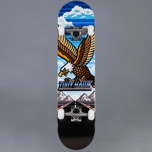 Tony Hawk SS 180 OutRun 7.75 Komplett Skateboard