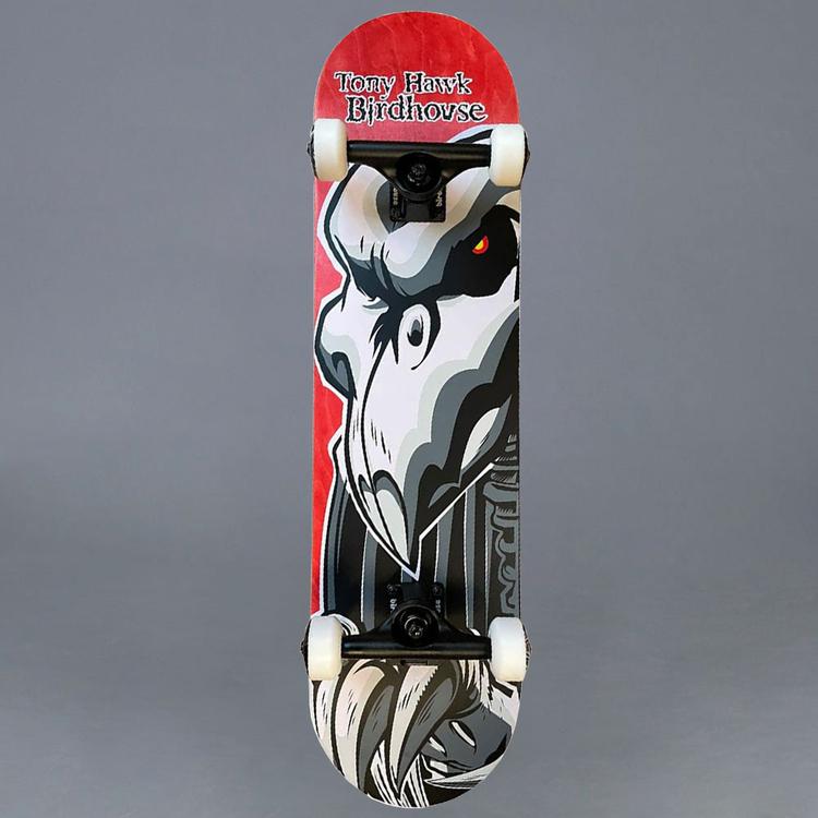 Birdhouse Flacon 2 8.0 Komplett Skateboard