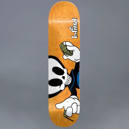 Blind Reaper Papa 8.0 Skateboard Deck