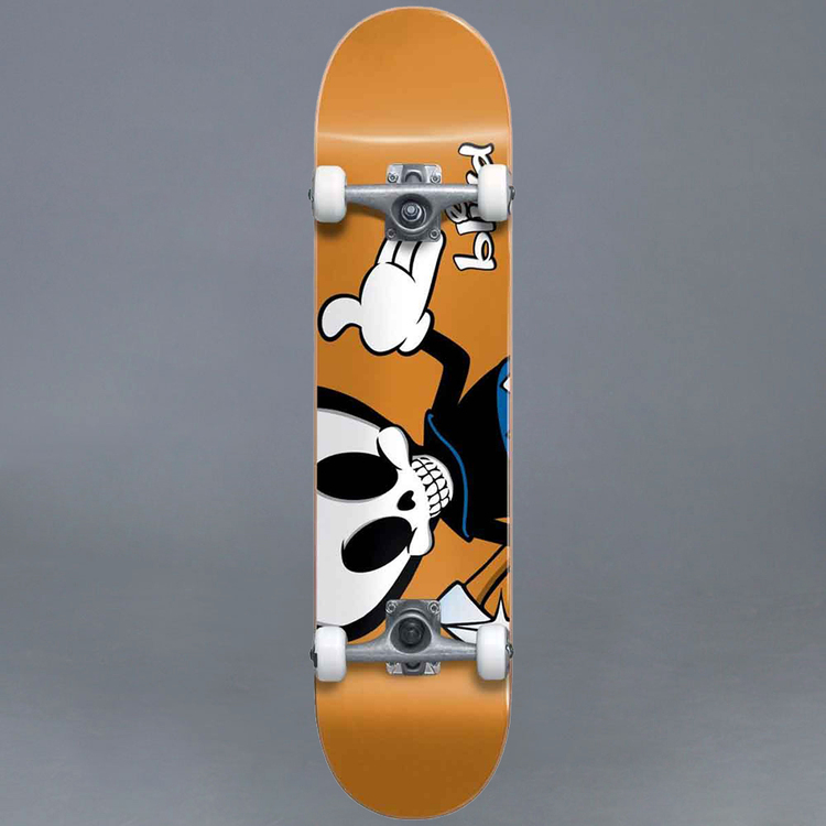 """Blind Reaper Orange Komplett Skateboard 7.75"""""""