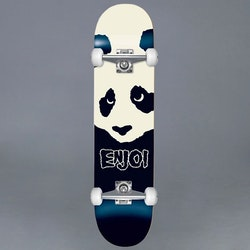 "Enjoi Misfit Panda Komplett Skateboard 7.625"""