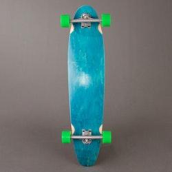 "NoBrand Lagoon Kicktail 38"" Custom Komplett Longboard"