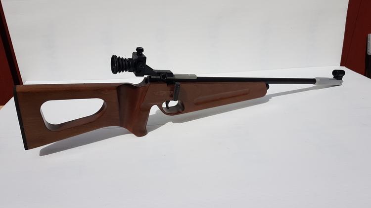 Lasergevär E-203
