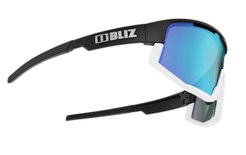Bliz Active Fusion Matt Black