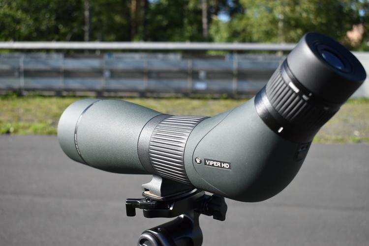 Vortex Viper HD 20-60x85 Vinklad