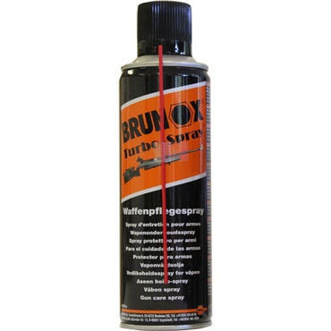 BRUNOX TURBO-SPRAY 300 ml för rengöring