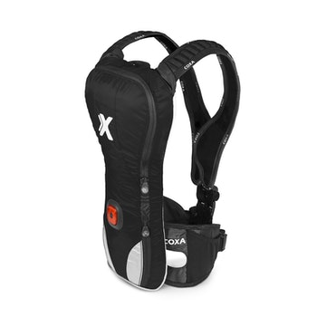 Coxa Carry R2 Black inkl vattenblåsa