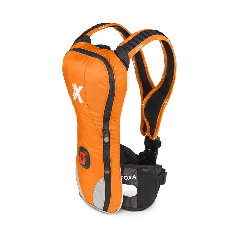 Coxa Carry R2 Orange inkl vattenblåsa
