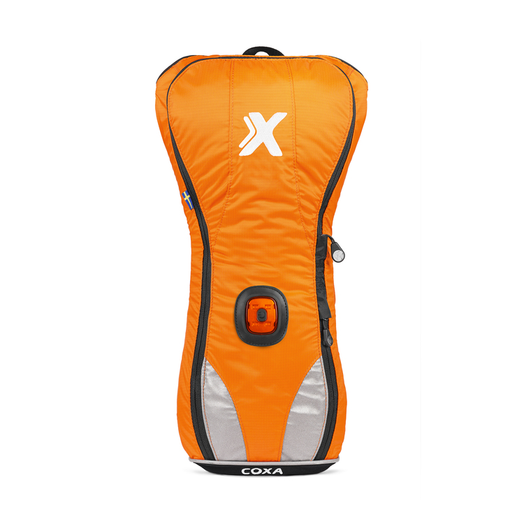 Coxa Carry R2 Orange inkl vattenblåsa
