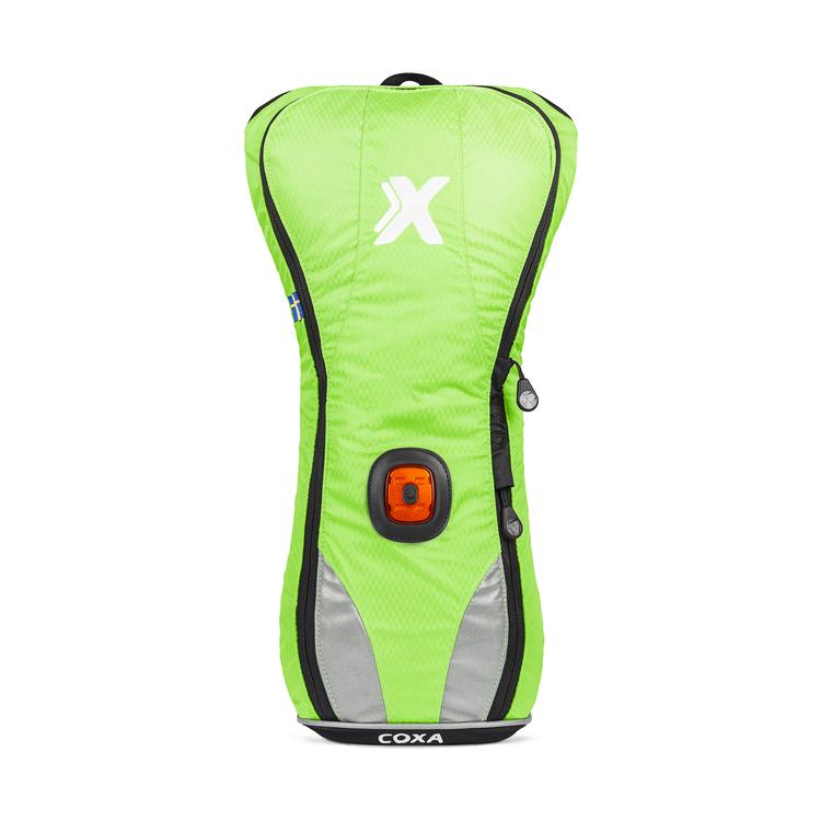 Coxa Carry R2 Green inkl vattenblåsa