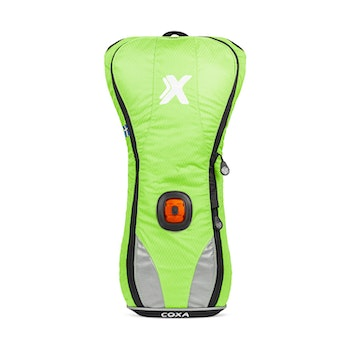 Coxa Carry R2 Green inkl vattenblåsa