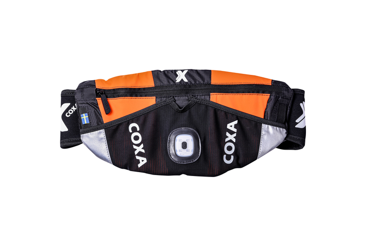 CoXa Carry WR1 Orange