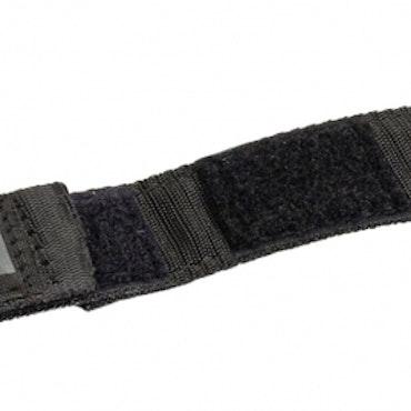 Anschutz armrem med kardborrefäste