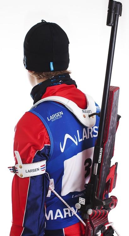 Larsen Biathlon Bärsele