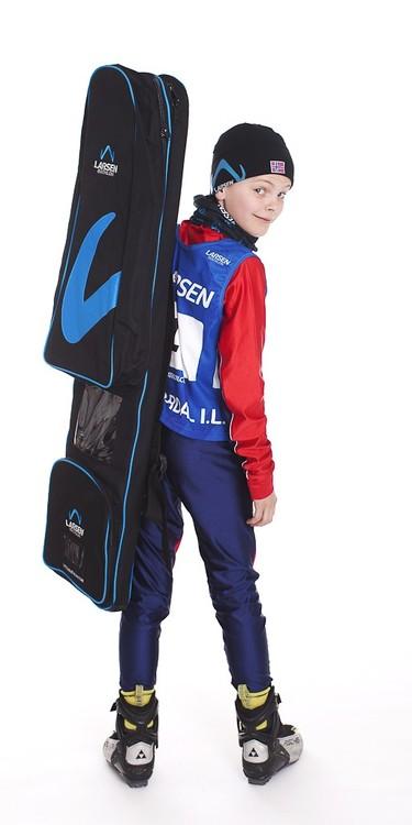 Larsen Biathlon Gevärsfodral Skidskytte Junior