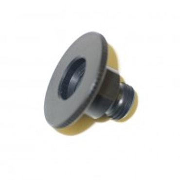 Rear sight extension