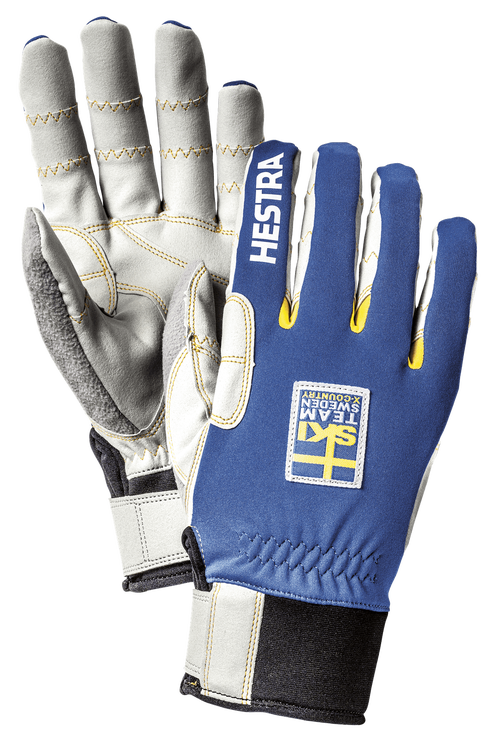 Hestra Ergo Grip Windstopper Race