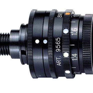 Anschutz Compact iris aperture 9565