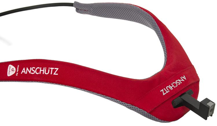 Anschutz Biathlon Harness COMFORT LIGHT , Version 3.0