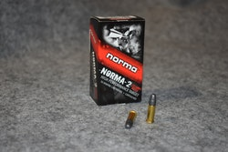 Norma 2 .22lr 50st