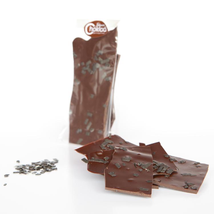 Chokladbräck Lakrits