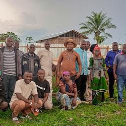 Congo - Ituri Mambasa