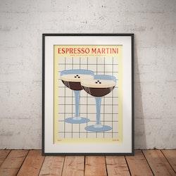 """""""Espresso Martini"""""""