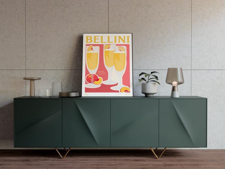 """""""Bellini"""""""