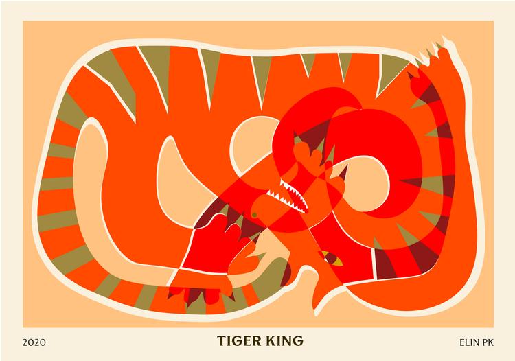 """""""Tiger King"""""""