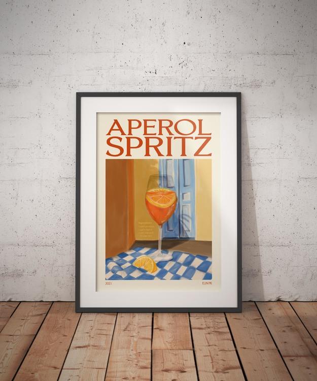 """""""Aperol Spritz"""""""