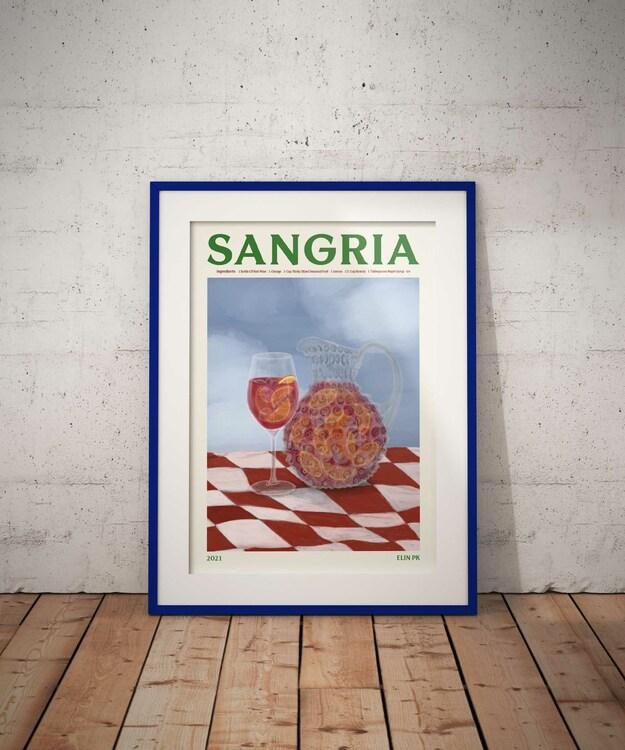 """Sangria"""