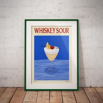 """""""Whiskey Sour"""""""