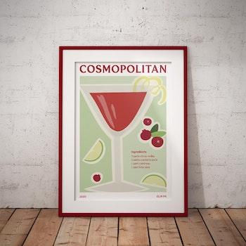"""Cosmopolitan"""