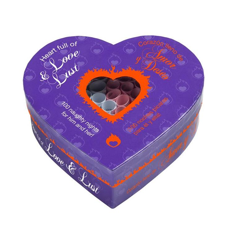 Heart full of Love spel