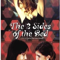 The 2 Sides Of The Bed DVD