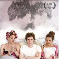 Three In A Bed DVD