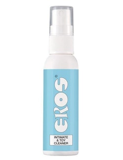 EROS INTIMATE AND TOY CLEANER 50 ML