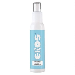 EROS INTIMATE AND TOY CLEANER 100 ML