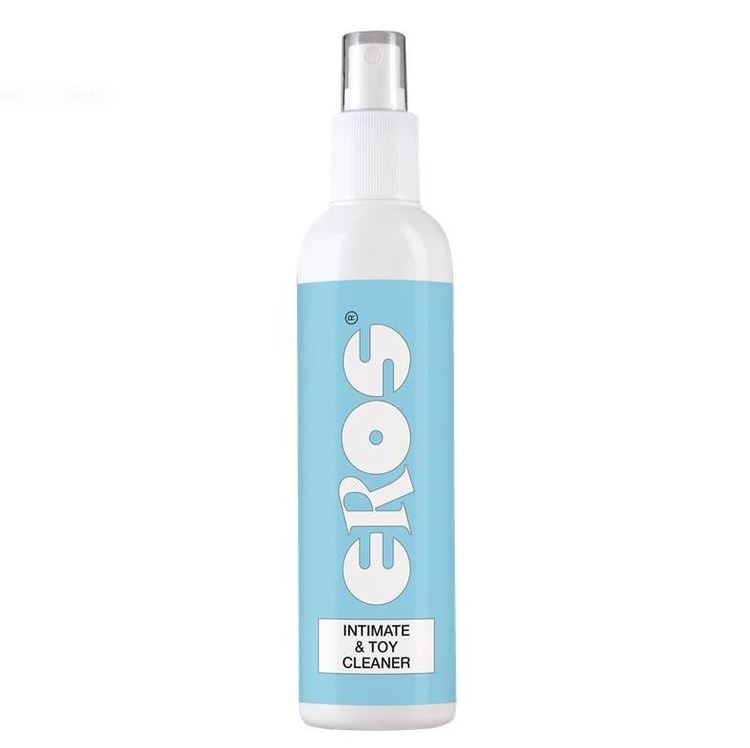 EROS INTIMATE AND TOY CLEANER 200 ML