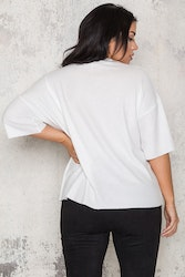 Your Pearl T-Shirt - White