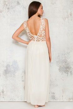 Isa Maxi Dress
