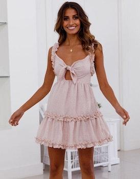 Sadie Dress
