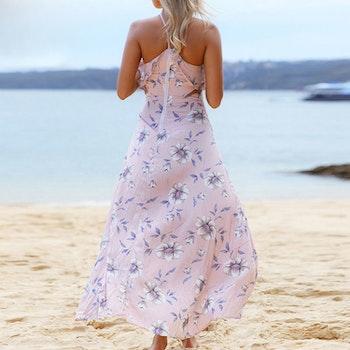 Dolores Maxi Dress