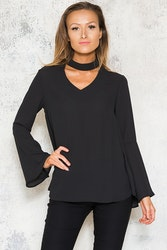 Shadow Blouse
