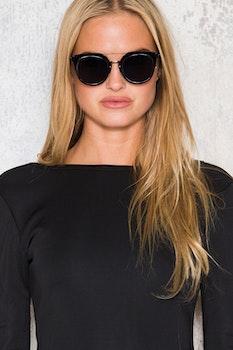 Solglasögon - Black Spectra