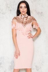 Palace Dress - Pink