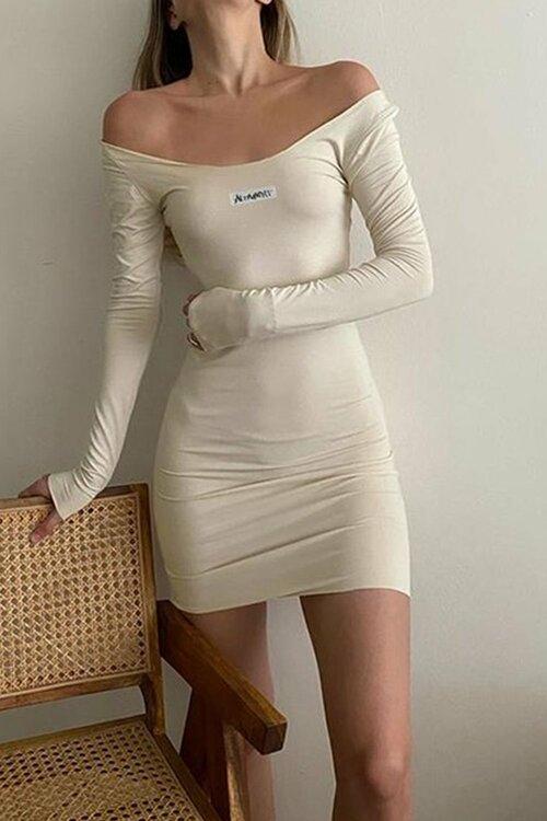 Natacha Dress