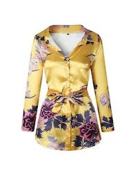 Break Your Heart Dress - Yellow